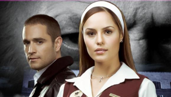 La telenovela producida por Teleset cuenta la historia de  Américo Esquivel, el dueño de un hotel de lujo que fue torturado hasta la muerte (Foto: RCN)