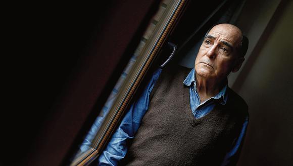 Carlos Tapia, exintegrante de la Comisión de la Verdad y Reconciliación. (Perú21)