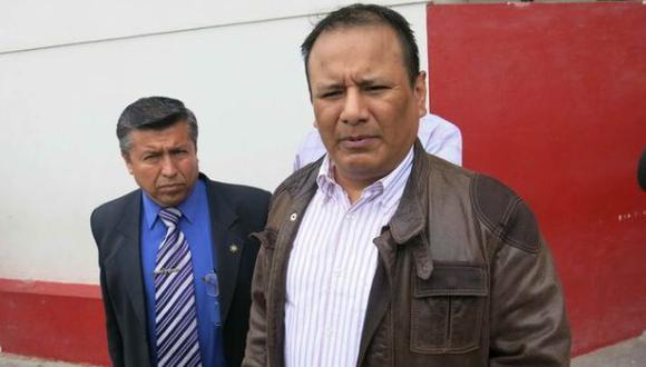 Piden prisión preventiva para presunto asesino de fiscal