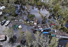 Cambio climático: ¿por qué los desastres son más humanos que naturales?