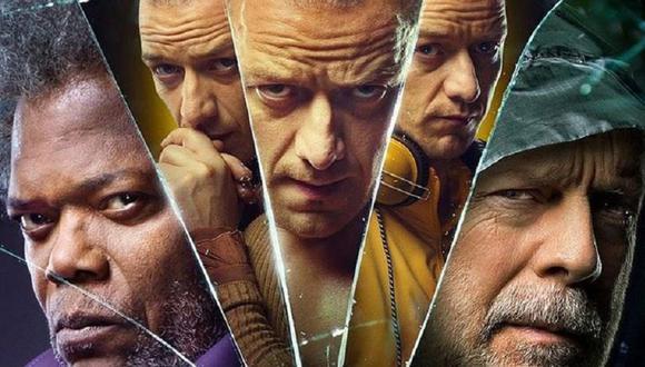 """""""Glass"""" se estrenará el 18 de enero de 2019 (Foto: Universal Pictures)"""