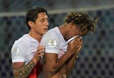 André Carrillo: ¿Qué se sabe de su lesión y por qué sería la baja más dolorosa que podría sufrir Perú?