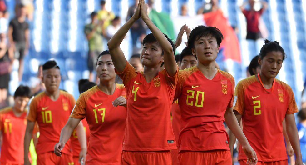 La selección china habría llegado al país vía Wuhan, epicentro de la epidemia y ciudad donde debía inicialmente desarrollarse el torneo de clasificación olímpica para los Juegos de Tokio 2020. (AFP)