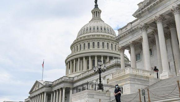 El presupuesto militar de 2021 fue aprobado con amplia mayoría en el Congreso de Estados Unidos, pese a la amenaza de veto de Donald Trump. (Foto: Reuters)