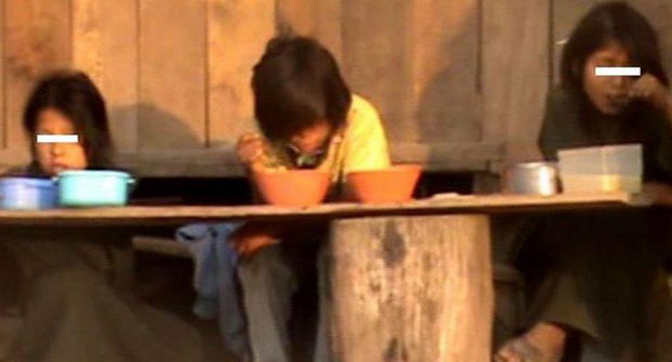 Niños rescatados de secta habrían sufrido abusos sexuales