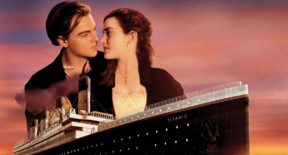 ¿Sabes lo que ocurre si buscas Titanic en Google Maps? Conoce qué encuentras en el mapa. (Foto: Google Maps)