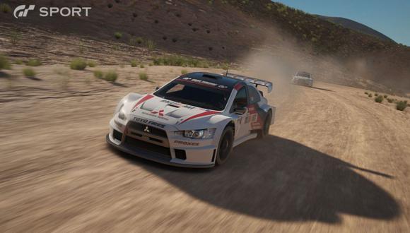 Gran Turismo Sport: Nuevo juego de la saga para PS4 [VIDEO]