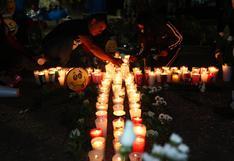 Darán USD 2.000 a deudos de víctimas de accidente en metro de México