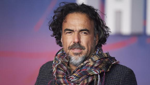 Alejandro González Iñárritu se encontraba preparando las grabaciones en su ciudad de origen, en escenarios como Televisa, el Castillo de Chapultepec y en el Centro Histórico. (Foto: Agencia)