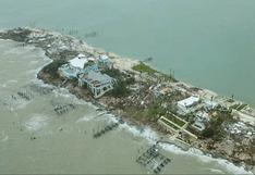 Así devastó el huracán Dorian las islas Ábaco en Bahamas | FOTOS