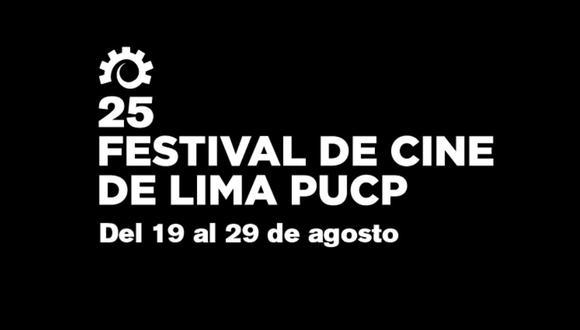 Festival de cine de lima PUCP cambió de fecha por la pandemia. (Foto: PUCP)