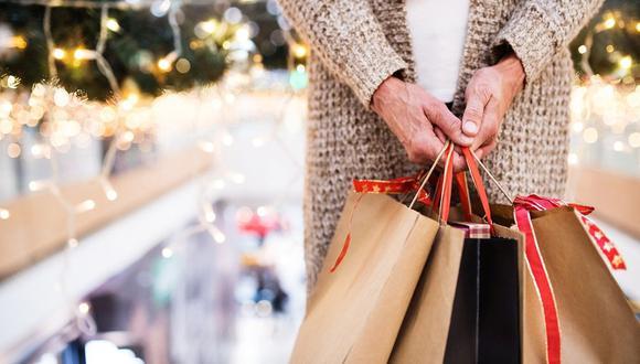 Compras navideñas: sigue estos consejos para evitar endeudarte