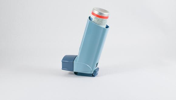 Más de 300 millones de personas sufren asma en el mundo. (Pixabay)