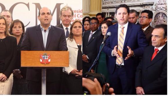 (Foto: PCM/Congreso).