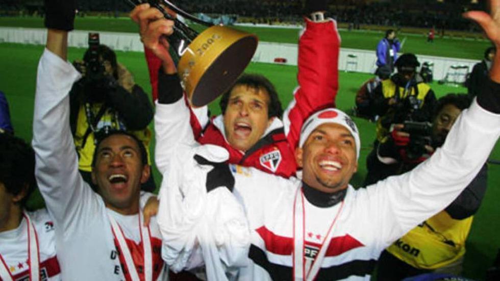Exjugador de Sao Paulo vendió su medalla del Mundial de Clubes para comprar drogas. (Foto: Facebook)