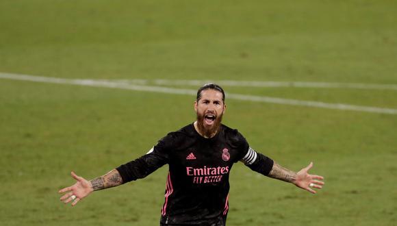 El hermano de Lionel Messi ironizó por la victoria de Real Madrid ante Betis por LaLiga. (Foto: EFE)
