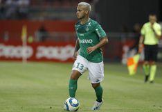 Trauco integra el once ideal de la jornada 13° de la Ligue 1 | FOTOS