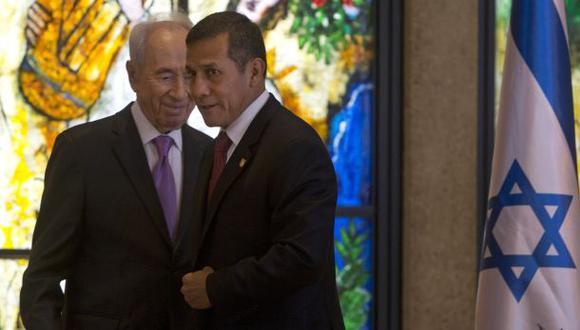Gaza: El Perú llama a consulta a su embajador en Israel