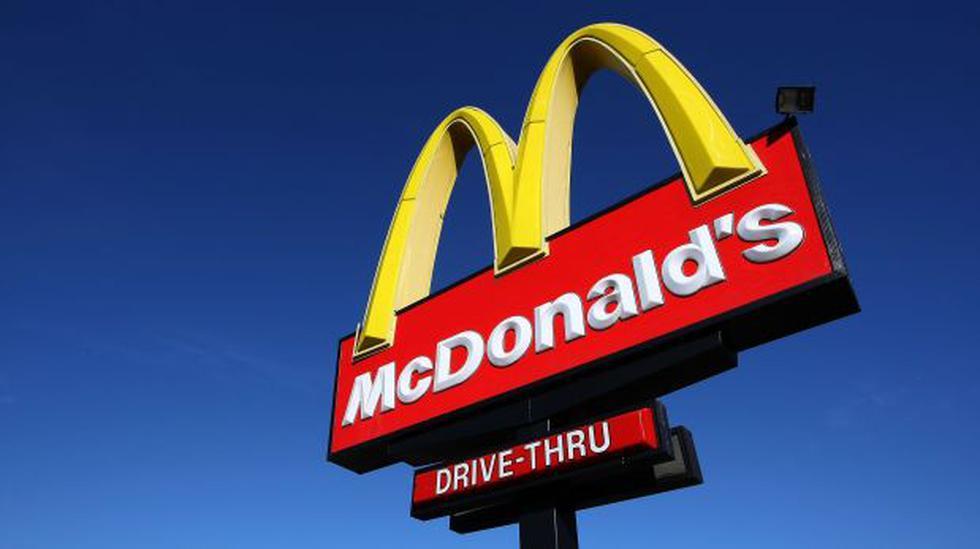 Facebook: McDonald's se disculpa por mensaje contra los tamales
