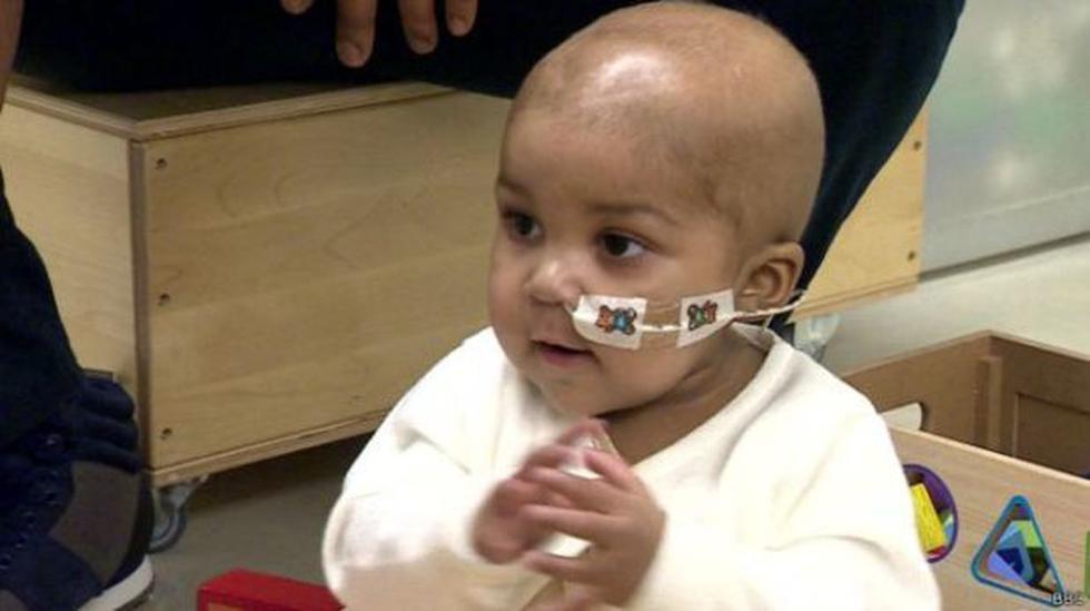 Tratamiento con células de diseño revierte leucemia en una niña - 1