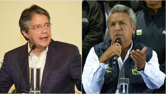 Ecuador: 600 funcionarios recontarán votos en 8 horas