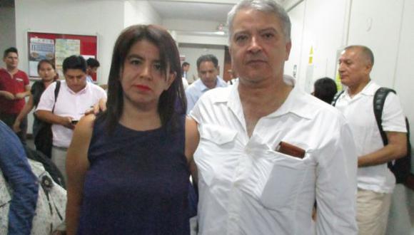 Abogado de Eguren también pide prisión suspendida para periodista Paola Ugaz