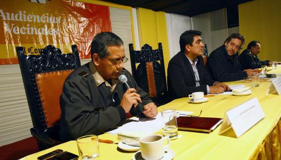 Lima Norte reclama justicia puntual y transparente