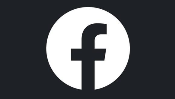 El 'modo oscuro' es una función de Facebook para evitar la fatiga ocular y ver el contenido de esta app en sitios de escasa luz (Foto: Facebook)