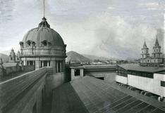 Un sueño de tinta y papel: ¿Quiénes fueron los fundadores de El Comercio?