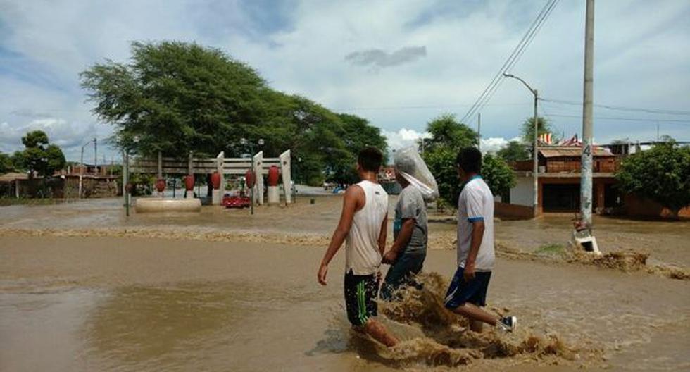 Piura: Catacaos necesita S/ 600 millones para su reconstrucción - 2