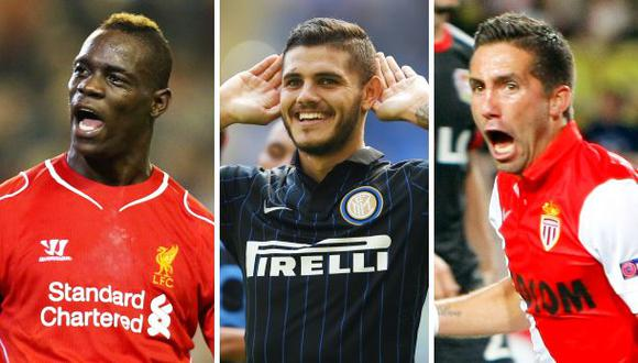 Liverpool, Inter de Milán y Mónaco son investigados por la UEFA