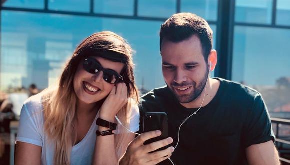 Millones de personas alrededor del mundo usan Spotify para escuchar sus temas preferidos. (Foto referencial - Pexels)2