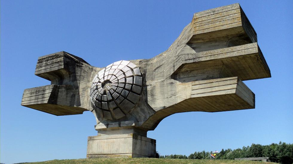 ¿Cuáles son los monumentos más feos del mundo? - 1