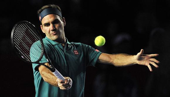 Sin dudas, el tenista que reúne las mejores virtudes para ser el jugador ideal de la historia es el suizo Roger Federer. (Foto: AFP).