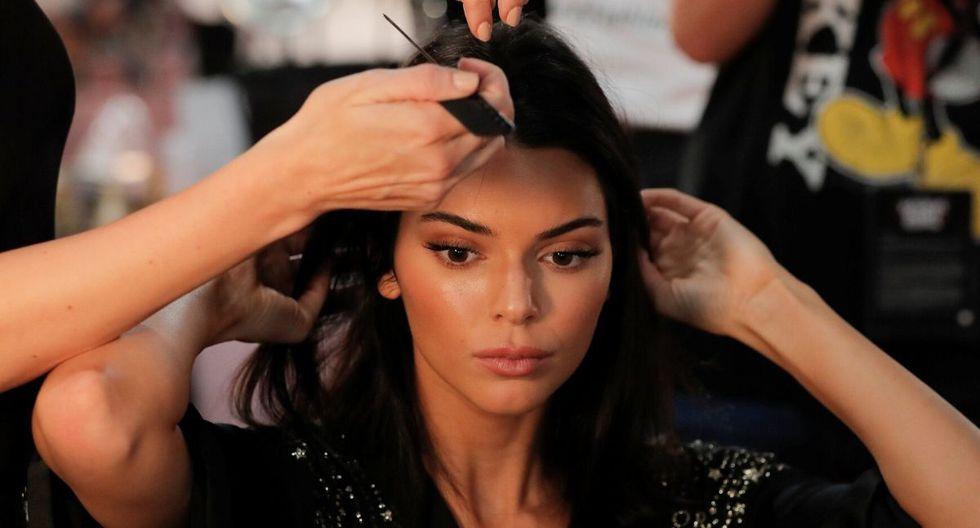 Kendall Jenner, al igual que muchas figuras, lamentó la muerte de Bryant. (Reuters)