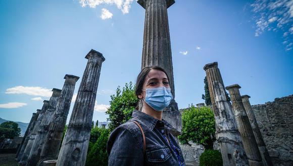 Coronavirus en Italia | Ultimas noticias | Último minuto: reporte de infectados y muertos hoy jueves 28 de mayo del 2020. | Covid-19 | (Foto: EFE / Cesare Abbate)