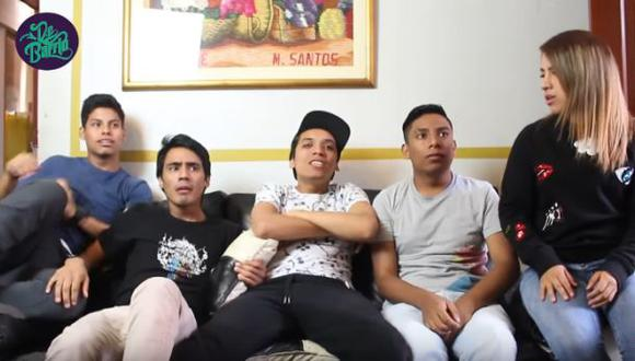 YouTube: ¿así reaccionan los peruanos ante un sismo? [VIDEO]