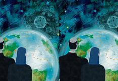 La geopolítica de la pospandemia