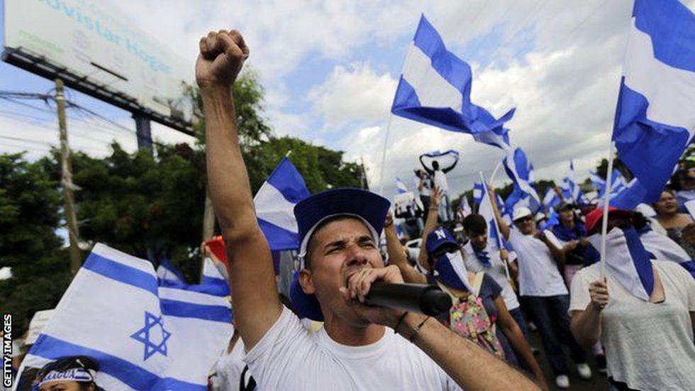 Según organismos internacionales, más de 300 personas murieron en el marco de las protestas. (Foto: Getty Images)