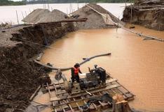 Ucayali: dictan 8 años de prisión contra minero ilegal