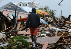 Bahamas: cientos de desaparecidos tras el paso devastador del huracán Dorian