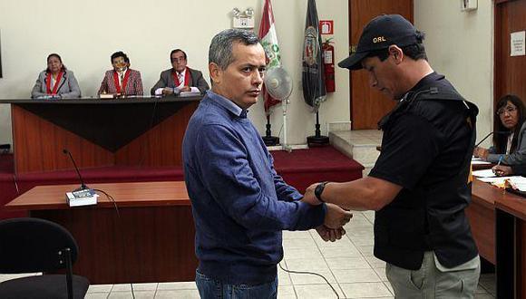 Condenan a Orellana a 6 años de prisión por creación de Coopex