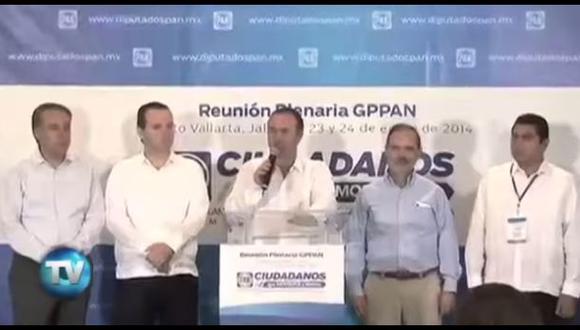 El video que se trajo abajo a la cúpula de la derecha mexicana