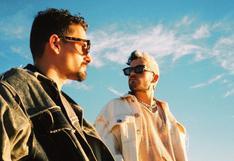 """Mau y Ricky estrenan la canción """"Dolería"""", su primer lanzamiento del 2021"""