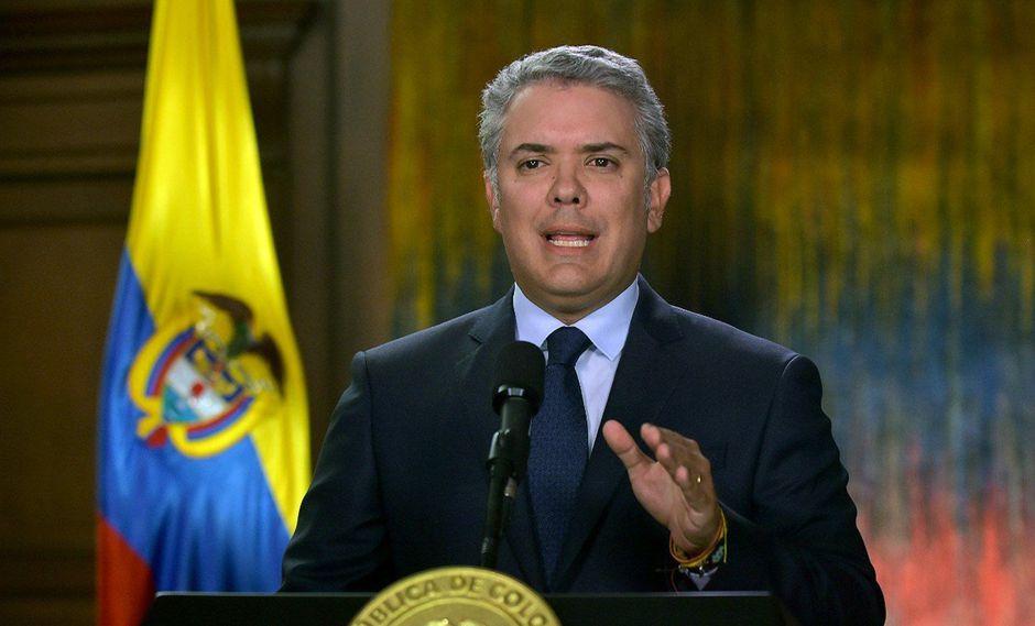 """Para el secretario general de la OEA, Luis Almagro, es al Gobierno de Juan Guaidó al que le """"corresponde establecer o romper relaciones diplomáticas"""" con Colombia. (Foto: EFE)"""
