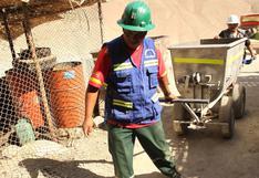 Ministerio de Energía y Minas proyecta formalizar 11,000 mineros hacia el 2022