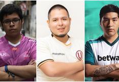 ¿Qué es ser gamer? Tres de los jugadores profesionales peruanos más destacados nos responden