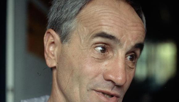 El proceso de Vladimir Popovic al frente de la selección peruana fue durante las Eliminatorias a Estados Unidos 1994. La selección peruana apenas sumó un punto en seis partidos. (Foto: El Comercio)