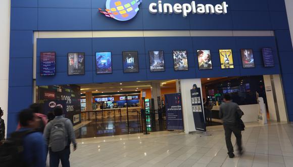 Con esta decisión se agota la vía administrativa para Cineplanet. (Foto: GEC)