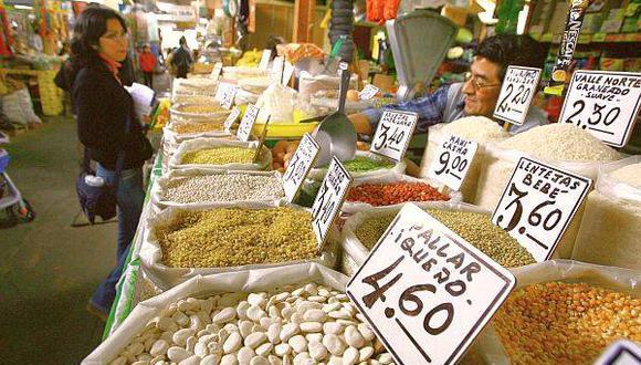 El BCR espera que los precios disminuyan su ritmo de crecimiento en el segundo semestre. (Foto: Archivo)